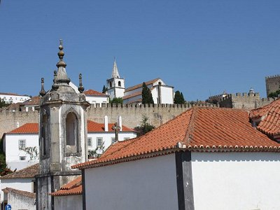 Leonor   Obidos Apartment For Holiday Rental Portugal