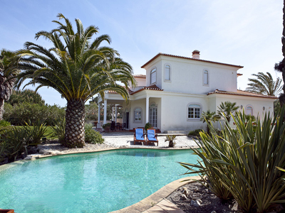 Portugal Holiday Villa