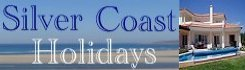 Silver Coast Villas. Property Management, Sales and Rental, Portugal